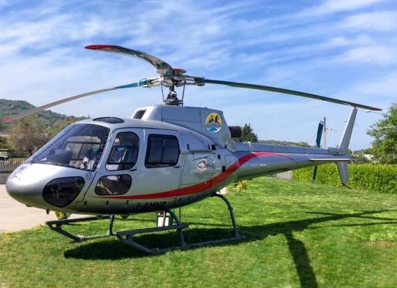 Volo in elicottero per Trasferimenti e Tour